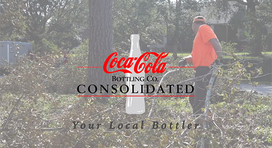 Coca-Cola Consolidated – Rapid Response Team