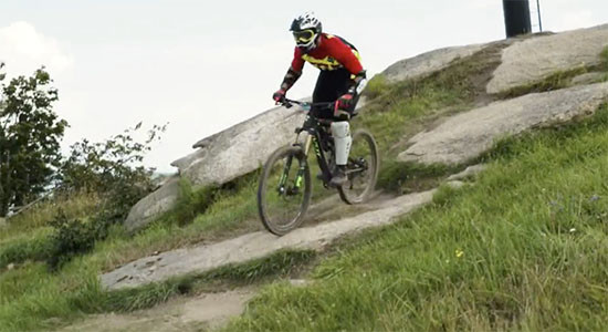 Mountain Biking : Instagram