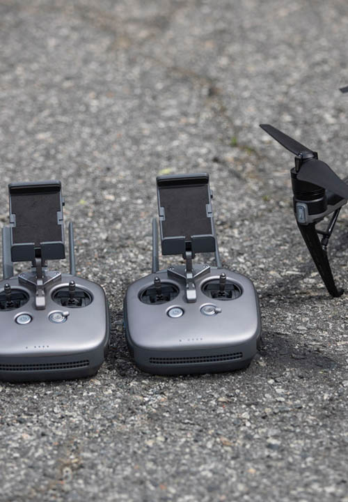 nowsay drone dji controllers